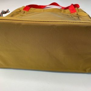 Patagonia Bags - Patagonia headway tote bag oaks brown gold red